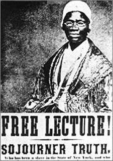 coloring pages for sojourner truth - photo#33