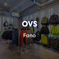 e11a87f70a51 12 fantastiche immagini su OVS - Fano nel 2018 | Retail Stores, Shop ...