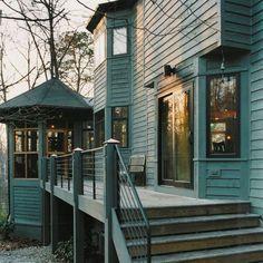 Reston Modernity   Ballard + Mensua Architecture