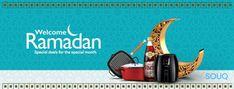 #Souq Ramadan Deals #RamadanHomeAppliances #SouqCoupons Read out the Blog #Dubai
