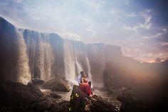 My love for you is a journey, starting at forever and ending at never. | Beth Esquinatti e Nei Bernardes | Porto Alegre, Rio Grande do Sul, Brasil