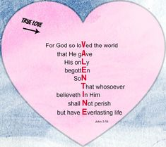 Missionary Valentine's