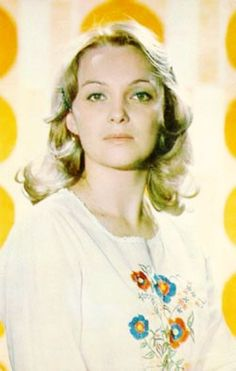 Наталья Гвоздикова