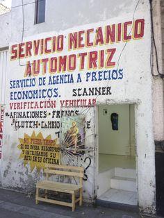 """""""Servicio mecánico automotriz..."""""""
