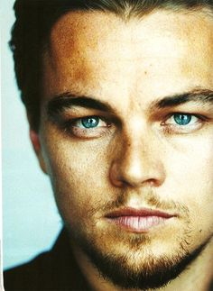Leonardo DiCaprio-- Number One in my book. Best actor and underrated ( however its spelled). Love his movies. On his own level.