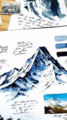 Watercolor Painting Techniques, Painting Tools, Watercolour Painting, Amazing Drawings, Cute Drawings, Birth Art, Art Challenge, Psychedelic Art, Art Inspo
