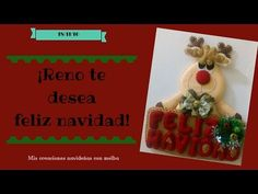 ¡Reno Feliz Navidad! - YouTube