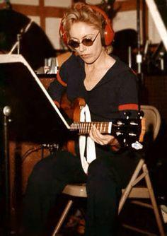 Carol Kaye, longtime studio bass player, and member of the Wrecking Crew. Brian Wilson, Nancy Sinatra, Joe Cocker, Carol Kaye, Music Love, My Music, Les Doors, Studio Musicians, All About That Bass
