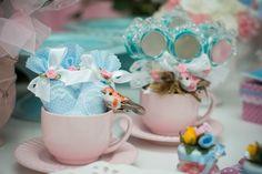Disney Princess Themed Party