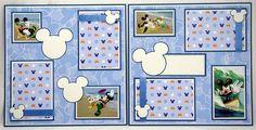 4 photos - Disney