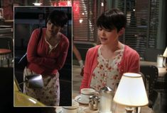 Mary Margaret Blanchard Fashion on Once Upon A Time   Ginnifer Goodwin   WornOnTV.net