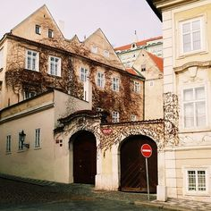 Prague / photo by Teodorik Mensl