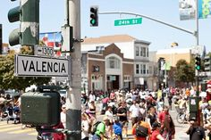 Did you got to Sunday Streets in the Mission yesterday?