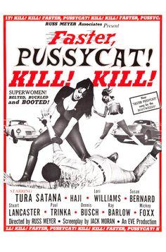 faster pussycat kill kill - Google 検索
