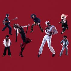 CRAZY HEELS - the All in One Disco Show! #seventies #disco #crazy #heels #band #cool # funky #groovy #red #rot #siebziger #Vienna #Wien #Österreich #Austria #entertainment #Unterhaltung Crazy Heels, Concert Photography, All In One, Entertainment, Band, Movies, Movie Posters, Time Travel, Entertaining