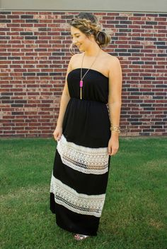 Kiss goodnight maxi dress here at the desert rose we are in love with