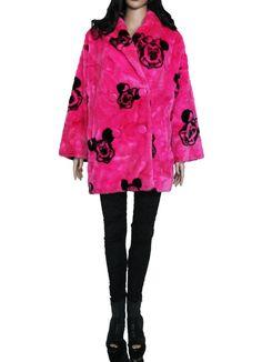 879cf67203fc 7 Best Faux fur coats images