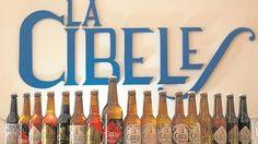 Rubias, morenas... y castizas: el «boom» de la cerveza madrileña