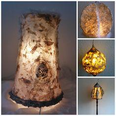 lampjes met powertex