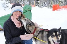 Earlier this year Tanner and I moved to Big White ski resort for 3 months. Besides being able to ski every day one of the coolest experiences I have ever had was going dog sledding! They dogs were absolutely incredible and loving, I was blessed to be able to go on such an incredible experience Big White Ski Resort, I Am Blessed, Sled, 3 Months, Husky, To Go, About Me Blog, The Incredibles, Adventure