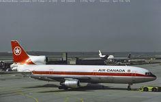 Air Canada Tristar