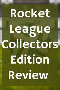 Rocket League Video Game News