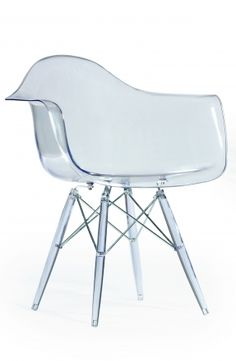 clear office chairs. Contemporary Desk Chair Clear Acrylic Office Furniture Computer Seat Home Decor | Acrylic, And Chairs C