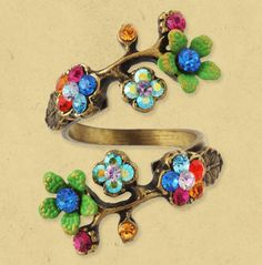 // Fantastical // Michal Negrin ring