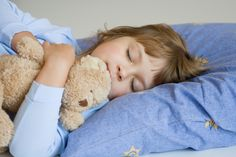 Sleep Apnea Children - See more tips for getting good sleep at night and for snoring and sleep apnea solutions at StopSnoringPlease.com