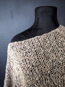 Diy And Crafts, Knitting, Simple, Crochet, Pattern, Sweaters, Knits, Blog, Tricot