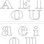 Ensine as Vogais Brincando - Como Ensinar as Vogais