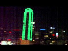 Went around Dallas one night and got some good shots, check it out!