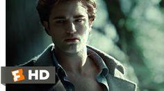 Twilight (6/11) Movie CLIP - World's Most Dangerous Predator (2008) HD