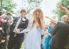 Holly & Christian - Mini Wedding Inglês
