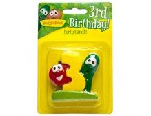 Veggies Tales party supplies - everything you need