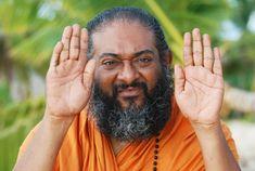 Love and Blessings from Our Beloved Gurudev, Swami Adi Narayan Ji Maharajh | #SwamiAdiNarayan #love #blessings Spiritual Teachers, Spirituality, Image, Spiritual
