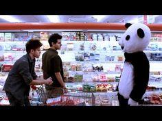 Never say no to Panda (ITALIAN PARODY) - iPantellas