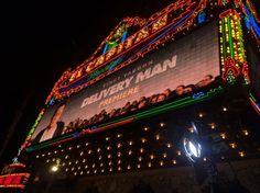 Delivery Man Red Carpet Premiere at The El Capitan #DeliveryManEvent
