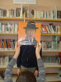 Bookface avec un livre documentaire sur le Portugal