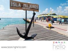 LGBT ALL INCLUSIVE AL CARIBE. En Isla Mujeres encontrarás todo un paraíso tropical. Este bello lugar se ubica en la costa de Cancún y cuenta con múltiples atracciones para que tú y tu pareja, tengan un día inolvidable descubriendo lo mejor del Caribe mexicano. Además, los resorts que en Booking Hello ponemos a tu disposición cuando eliges tu pack, están ubicados muy cerca de los principales atractivos de la zona. Para mayores informes, puedes consultar nuestra página en internet…