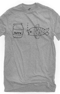 jellyfish  jelly  fish  BUT DONT EAT THE REAL THING!  OR YOU'LL DIIIIIIIIEEEEE! Lol Julian Smith