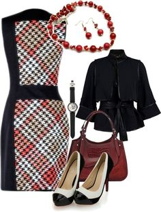 """10 April 2013"" by pinkkiwi72 on Polyvore"