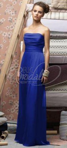 RK Bridal- Lela Rose by Dessy LR144