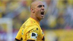 ¿Vuelve al fútbol ecuatoriano? Mira que equipo quiere traer nuevamente a Nahuelpan
