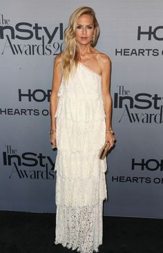 """Rachel Zoe Photos - Stylist Rachel Zoe attends the Second Annual """"InStyle Awards"""" presented by InStyle at Getty Center on October 24, 2016 in Los Angeles, California. - 2nd Annual InStyle Awards - Arrivals"""