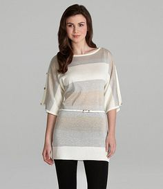 My Christmas Church Dress! Church Dresses, Dillards, Style Me, Tunic Tops, Style Inspiration, Womens Fashion, Sweater Dresses, Sweaters, How To Wear