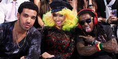 Lil Wayne: Drake