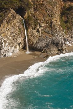 Dramatic Drives – Pacific Coast Highway SR1 – Tres Bohemes