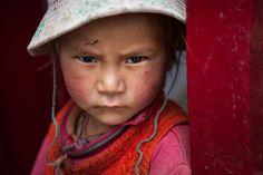 Child, Ladakh
