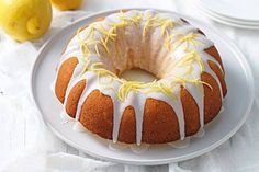 Lemon tea cake  If you're after a simple tea cake that still hits the sweet spot, try this one, with added lemon zing.  FULL RECIPES: http://bit.ly/2wgF1kR